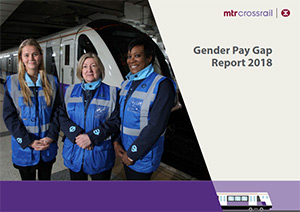 Gender Pay Gap Report 2018