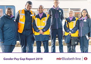 Gender Pay Gap Report 2019
